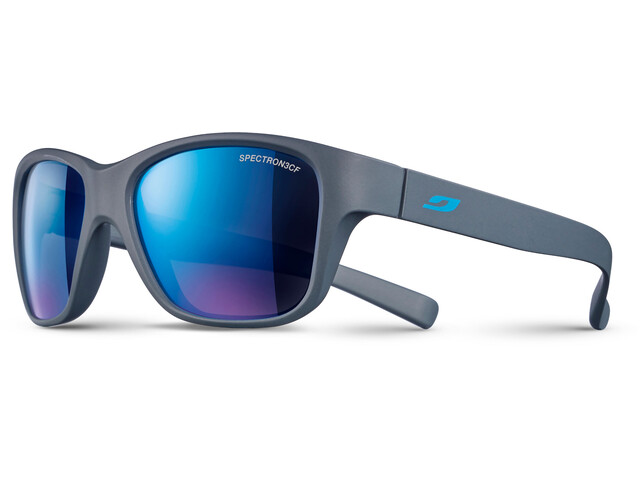 Julbo Turn Spectron 3CF Sunglasses Kids 4-8Y Gray/Blue-Multilayer Blue